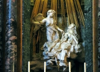 Bernini and his Ecstasy of Saint Teresa